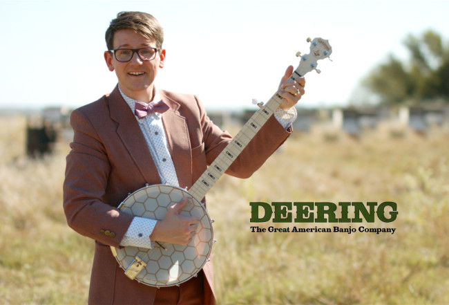 Lucas Deering Logo